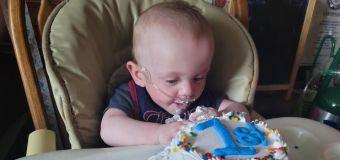 World's most premature baby just had 1st birthday