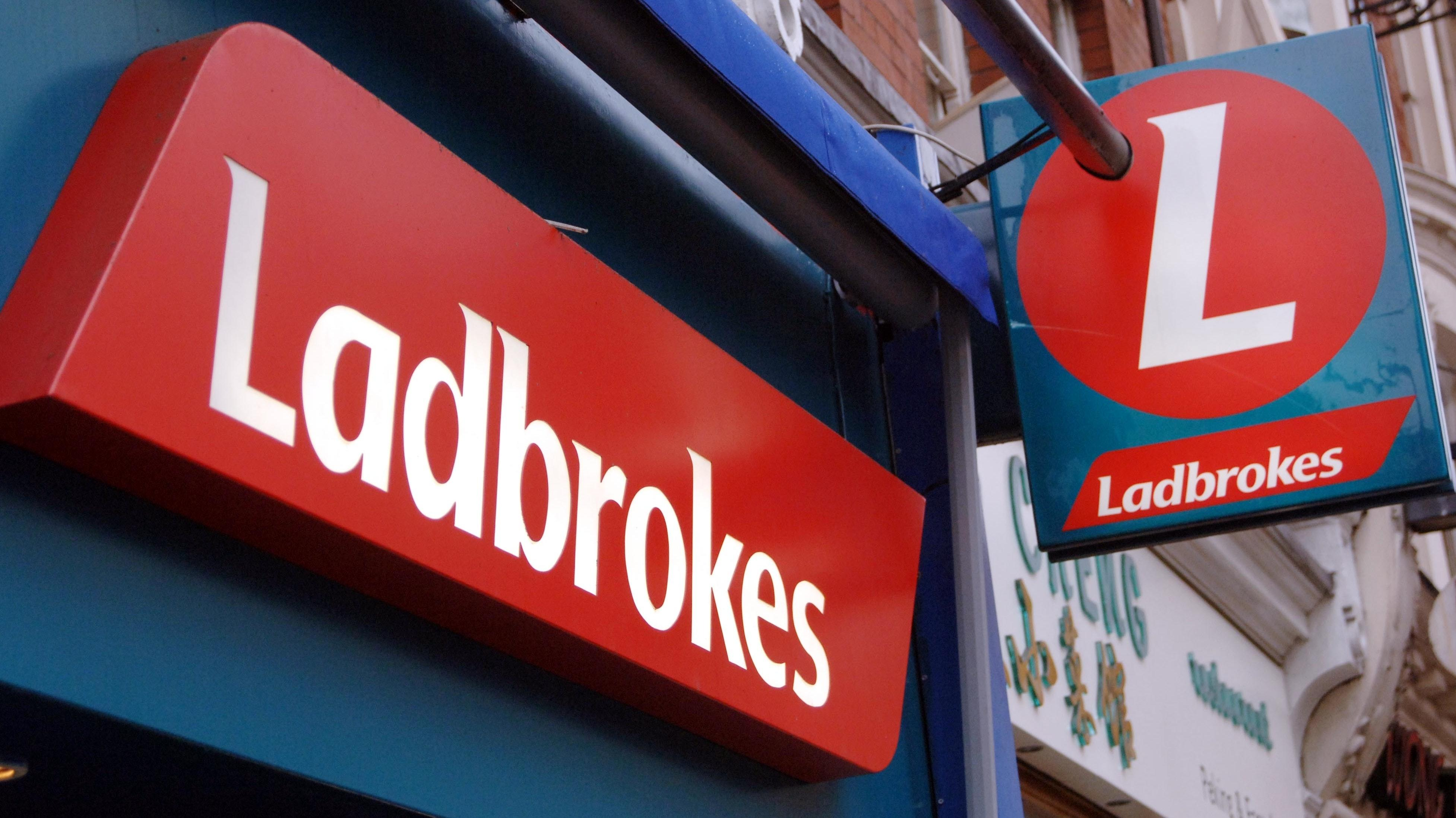 Ladbrokes betting rules of 21 betting lines on nfl games today