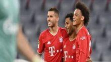 Bundesliga: DFB warn Bayern Munich, Schalke after bosses ignore coronavirus hygiene rules