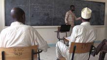 África pone la mirada en China e introduce el mandarín en sus programas escolares
