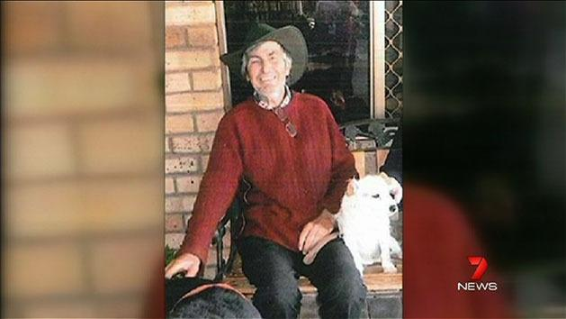 Search for missing man underway