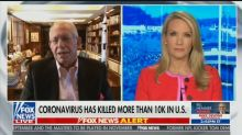 Doctor Scolds Fox News: It's 'Irresponsible' to Promote Unproven Coronavirus Drug