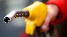 Oil prices fall on worries over China economy and higher crude output