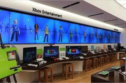 Apple store vs Microsoft store on Black Friday