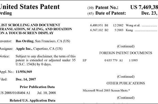 Judge Koh denies Samsung a retrial following USPTO patent decisions (updated)