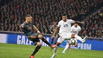 Foot - C1 - Lille - Ligue des champions: Lille sans Reinildo à Chelsea