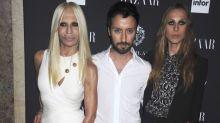 Anthony Vaccarello verlässt Versus Versace