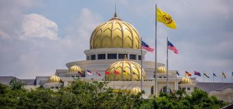 Sabah leaders welcome Agong's advice to reconvene Parliament