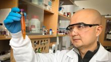 CBU prof says he's developed device that cheaply cleans waste water