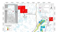 Murchison Minerals Stakes Additional Claims Near Brabant Lake Project, Saskatchewan
