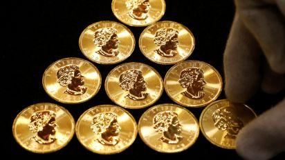 Por qué los alemanes se han lanzado a comprar oro