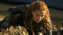 Black Widow is Disney+'s slice of blockbuster escapism