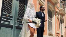 El vestido de novia que pocas se pondrían