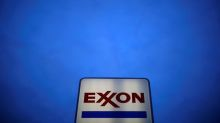 Oil giants including Exxon set first joint carbon target