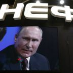 Putin says will step down as president after term expires in 2024