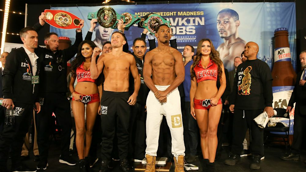 Gennady Golovkin vs. Daniel Jacobs: 4 questions heading into fight night