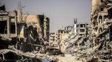 Siria, Mosca: a Raqqa bombardamenti coalizione Usa come a Dresda