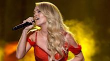 Carrie Underwood's Virtual Easter Concert is Going to be Amazing—Here's How to Watch