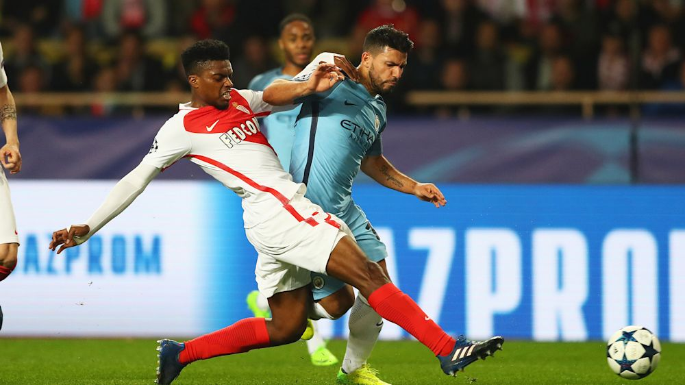 """Jemerson e l'obiettivo del Monaco: """"Non vogliamo prendere goal"""""""