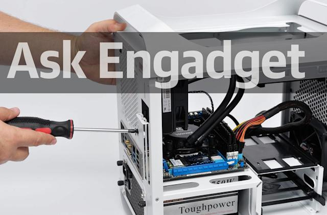 Ask Engadget: Do I buy, build... or both?