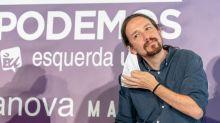 Pablo Iglesias descoloca a todos con este tuit a Díaz Ayuso: y no ha sido para criticarla