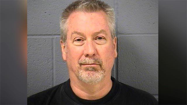 Drew Peterson sentenced to 38 years in prison for murder