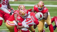 What are the Jets coaches saying about the 49ers defense?