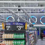 Walmart unveils an A.I.-powered store of the future, now open to the public