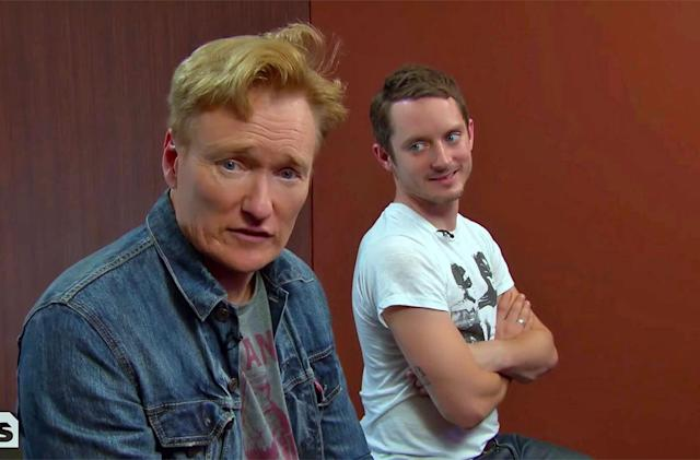 Conan O'Brien's 'Clueless Gamer' skit gets a full TV show