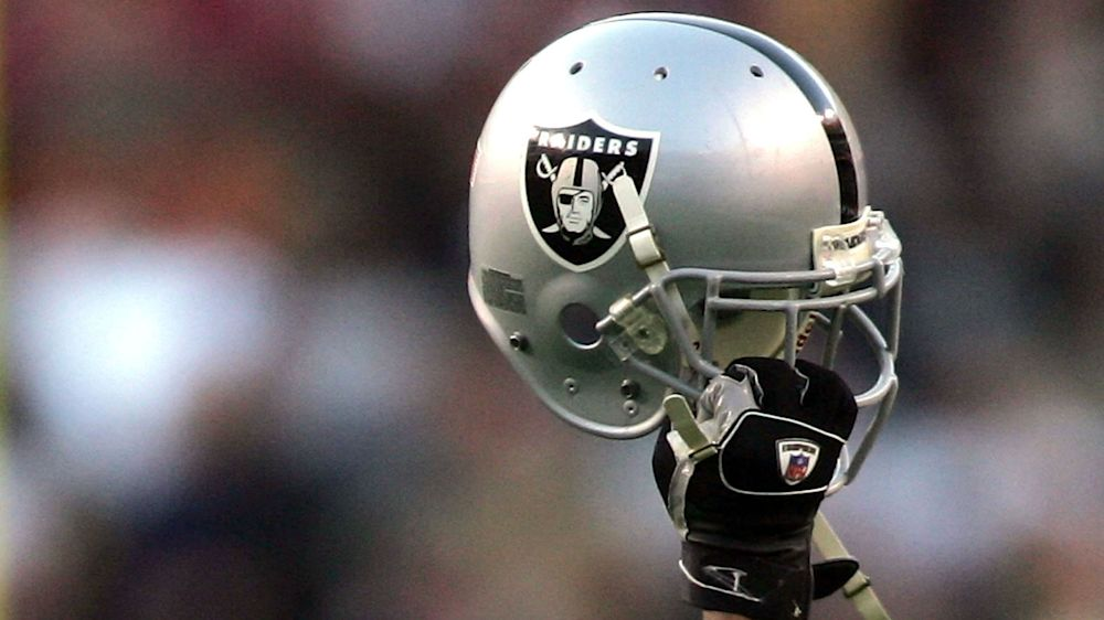 NFL releases 'statement of reasons' for Raiders relocation