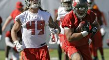 Buccaneers' 'Hard Knocks' underdog story gets the call up to the 53-man roster