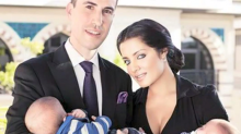 Celina Jaitly pregnant with twins yet again, couple is shocked with the news