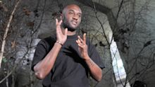 Louis Vuitton Hires Virgil Abloh to Heat Up Men's