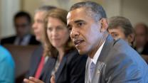 Obama to Cabinet: 'Be Creative, Fix Problems'