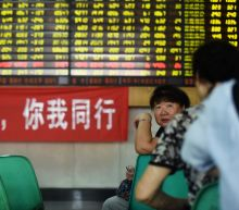 Shares Soar on First Day of Trading for China's Nasdaq Rival