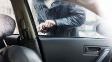 Theft from vehicles up nearly 40% in Vancouver