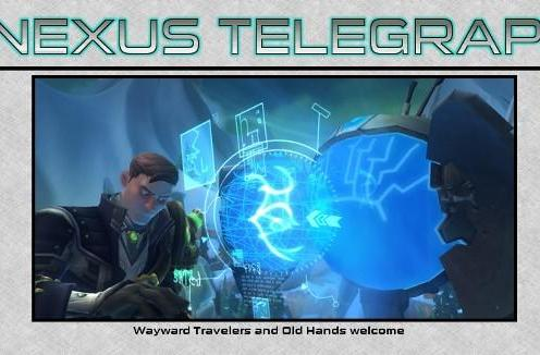 The Nexus Telegraph: A WildStar community roundup