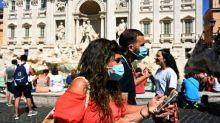 Coronavirus: l'Italie rend obligatoire les tests pour les voyageurs arrivant de 7 régions françaises