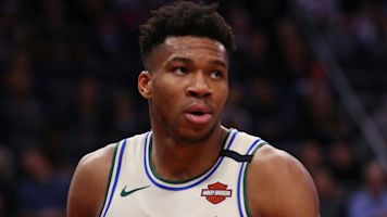 I'm blessed – Giannis Antetokounmpo has no issue with NBA bubble