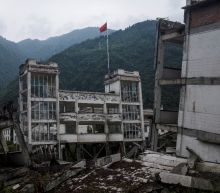 At least two dead in China quakes