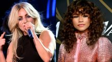 Lady Gaga, Zendaya and More Celebs React to Charlottesville White Nationalist Rally