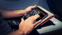 ¿De viaje? Ya puedes ver TV en vivo gratuitamente en tu vuelo de American Airlines