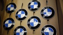 BMW Wanting Bigger Say in China Leaves Partner Under Pressure