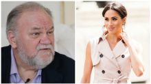 Meghan Markle reportedly annoyed she can't comment on her family drama