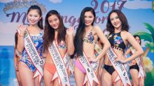 Photo of Miss Singapore Beauty Pageant 2017 finalists draws flak online