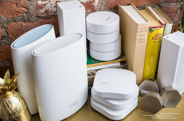 The best Wi-Fi mesh networking kits for most people
