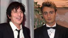 Tommy and Brandon Lee reconcile months after physical altercation: 'I love you son'