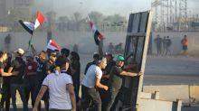 Iraq cleric Sadr demands government resign as deadly protests spike