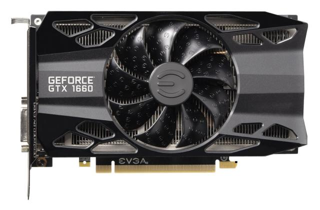 NVIDIA's GTX 1660 lowers the high-performance gaming price barrier