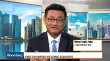 Only Game in Town Is Equity Markets, Says DBS Group's CIO